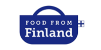 Food from Finland logo