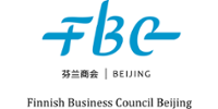 Finnish Business Council Beijing logo