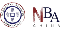Norwegian Business Association logo