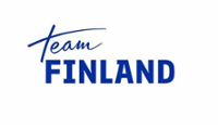 Team Finland in China logo
