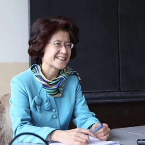 Mrs Ma Keqing (Ambassador of China to the Republic of Finland (2006-2009))